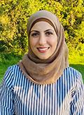 Haya Shajaiah, Ph.D.