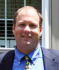 Stuart Young, Ph.D.